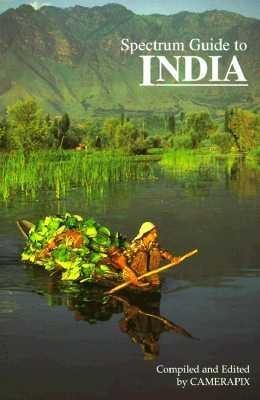 Spectrum Guide to India als Taschenbuch