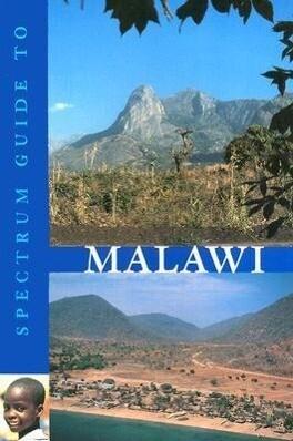 Spectrum Guide to Malawi als Taschenbuch