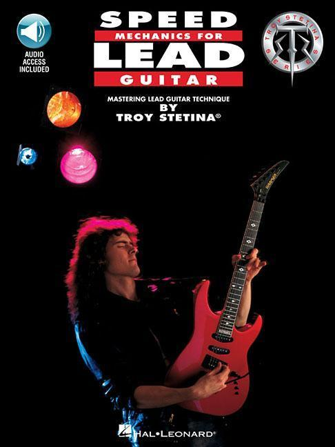Speed Mechanics For Lead Guitar als Taschenbuch