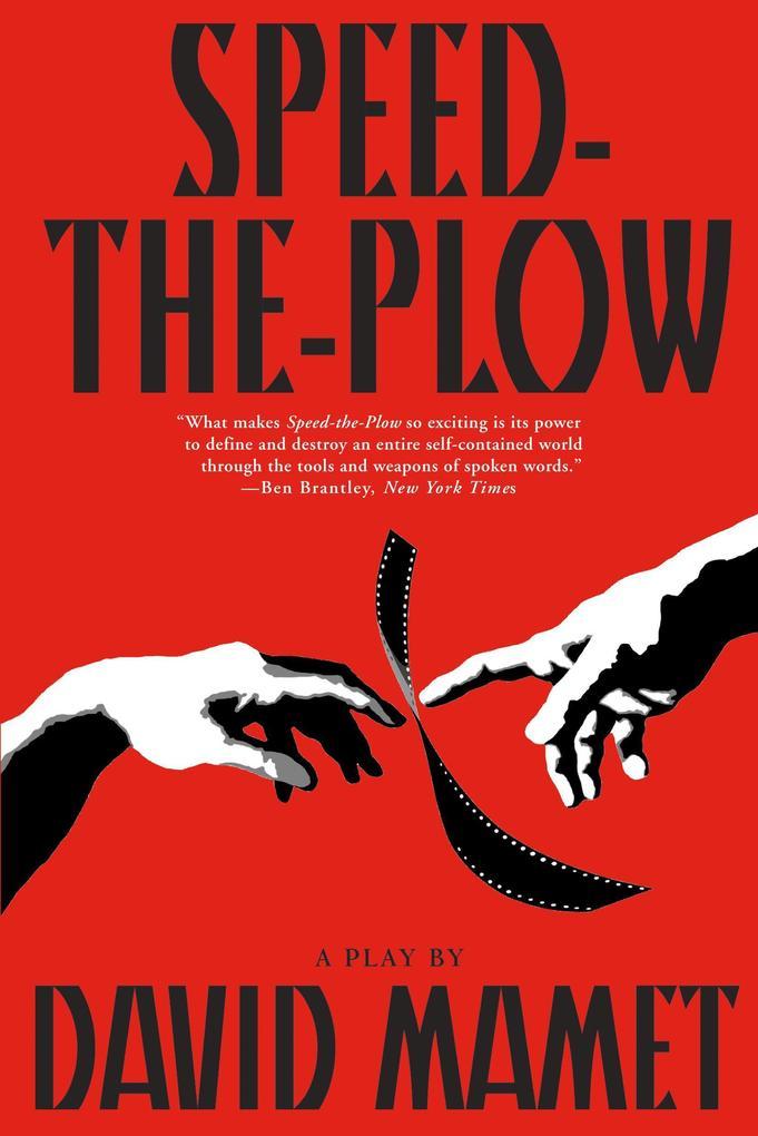 Speed-The-Plow als Taschenbuch