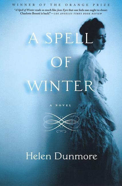 A Spell of Winter als Taschenbuch