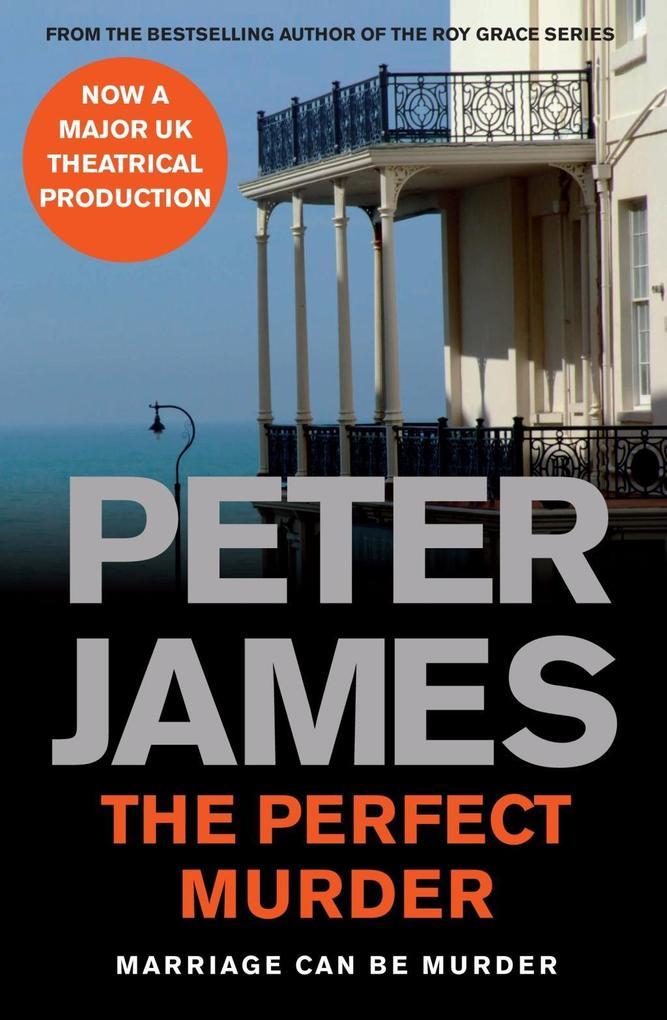 The Perfect Murder als eBook von Peter James