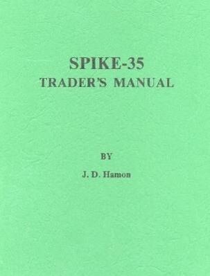 Spike-35 Trader's Manual als Taschenbuch