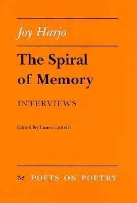 The Spiral of Memory: Interviews als Taschenbuch