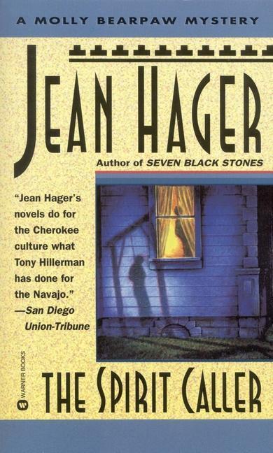 The Spirit Caller als Taschenbuch