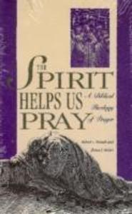 Spirit Helps Us Pray als Taschenbuch