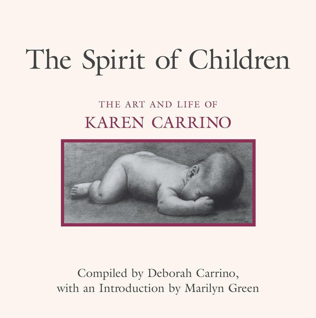 Spirit of Children als Buch