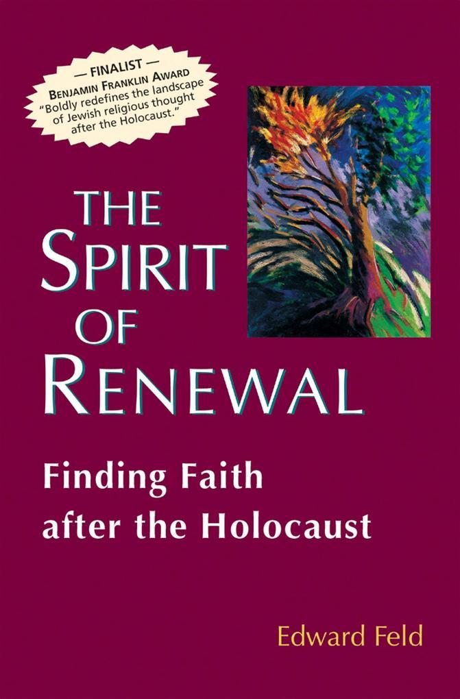 Spirit of Renewal als Taschenbuch