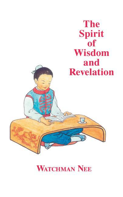 The Spirit of Wisdom and Revelation als Taschenbuch