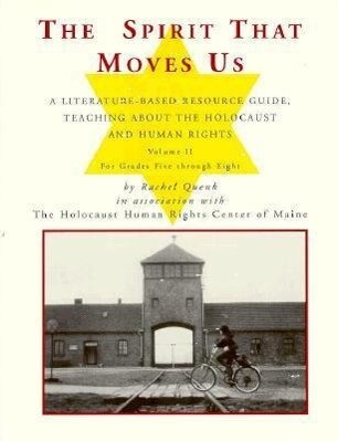 The Spirit That Moves Us, Vol. II: Ust and Human Rights als Taschenbuch