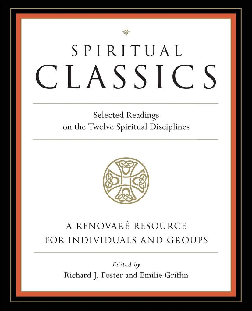 Spiritual Classics als Taschenbuch