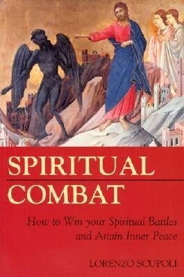 Spiritual Combat: How to Win Your Spiritual Battles and Attain Inner Peace als Taschenbuch