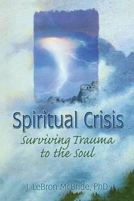 Spiritual Crisis als Taschenbuch