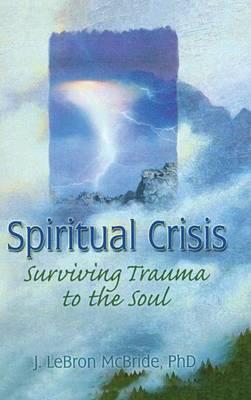 Spiritual Crisis als Buch
