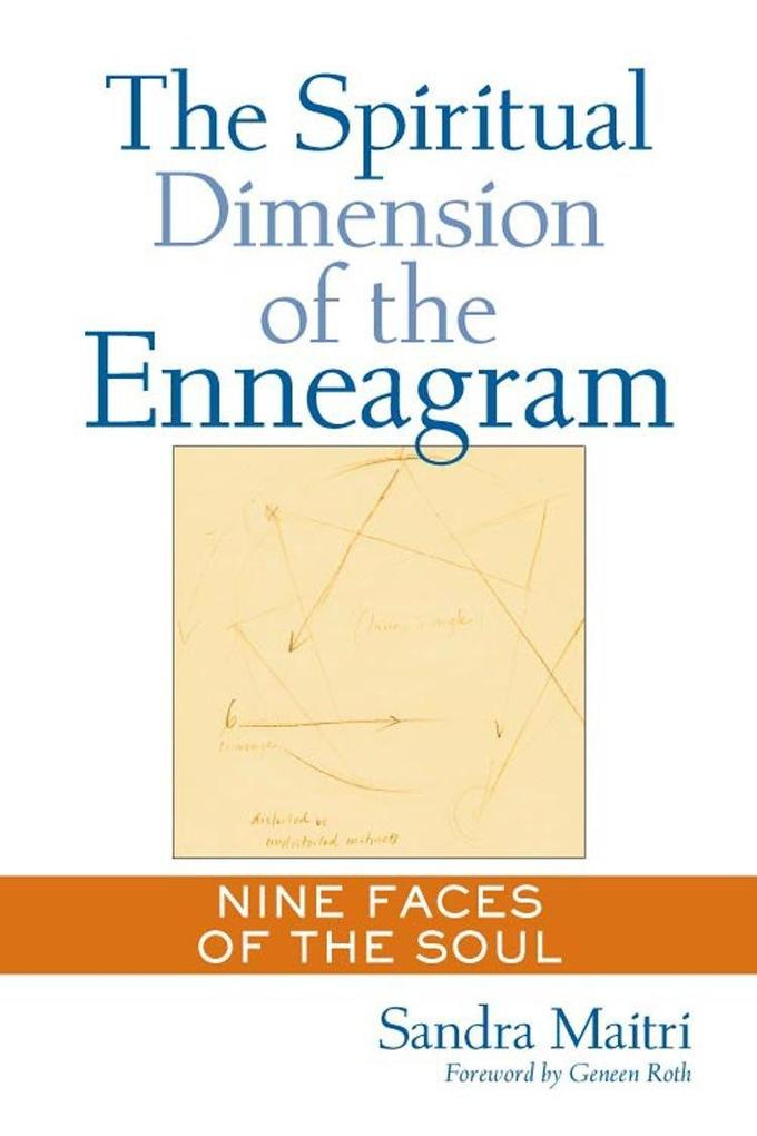 Spiritual Dimension of the Enneagram als Taschenbuch