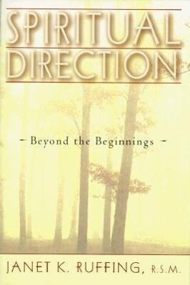 Spiritual Direction als Taschenbuch