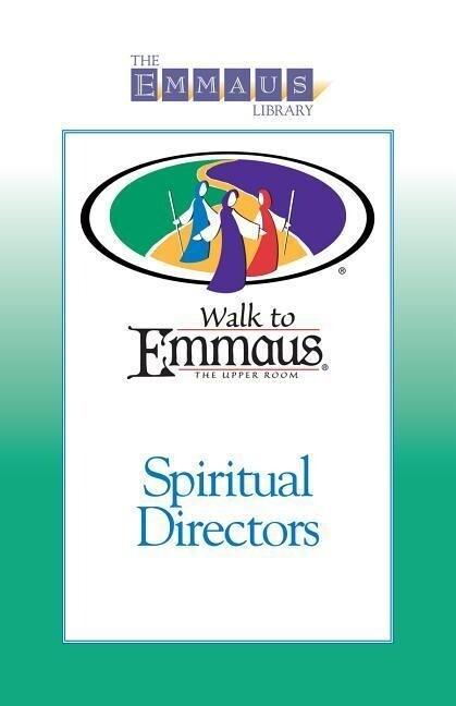 Spiritual Directors als Taschenbuch