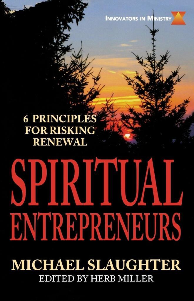 Spiritual Entrepreneurs als Taschenbuch