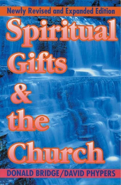 Spiritual Gifts & the Church als Taschenbuch