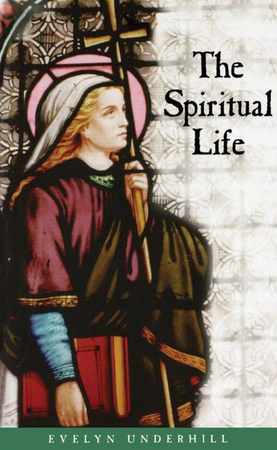 Spiritual Life als Taschenbuch