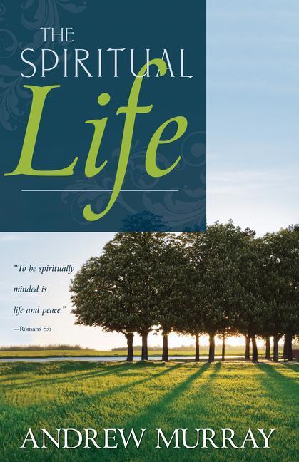 The Spiritual Life als Taschenbuch