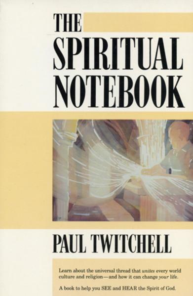 The Spiritual Notebook als Taschenbuch