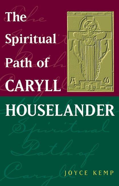 The Spiritual Path of Caryll Houselander als Taschenbuch