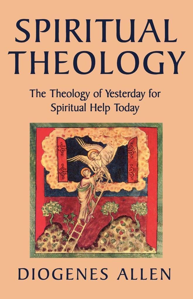 Spiritual Theology als Taschenbuch