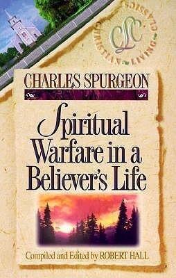 Spiritual Warfare in a Believer's Life als Taschenbuch