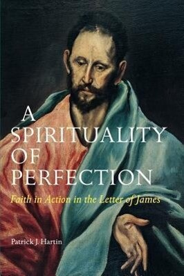A Spirituality of Perfection: Faith in Action in the Letter of James als Taschenbuch