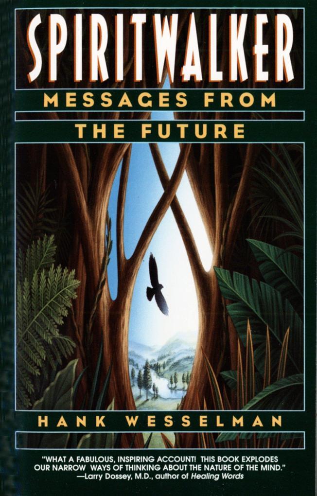 Spiritwalker: Messages from the Future als Taschenbuch