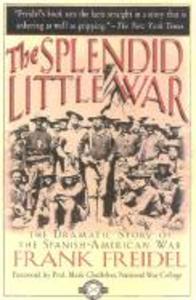 Splendid Little War als Taschenbuch