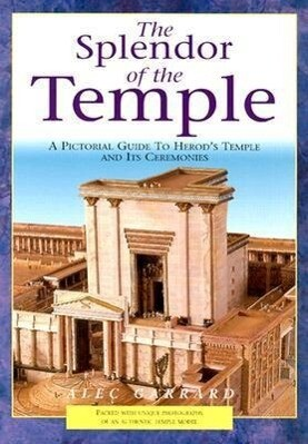 The Splendor of the Temple als Buch