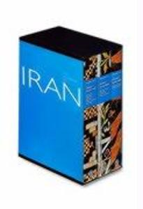 The Splendour of Iran als Buch