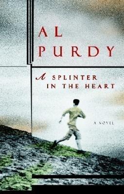 A Splinter in the Heart als Taschenbuch