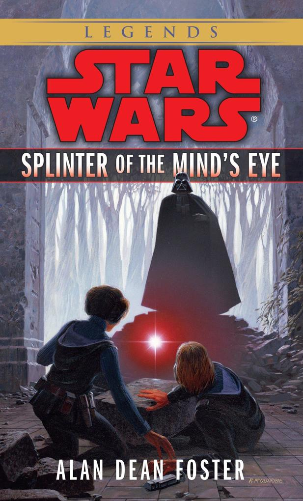 Splinter of the Mind's Eye: Star Wars Legends als Taschenbuch