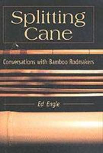 Splitting Cane als Buch