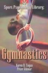 Sport Psychology Library -- Gymnastics als Taschenbuch