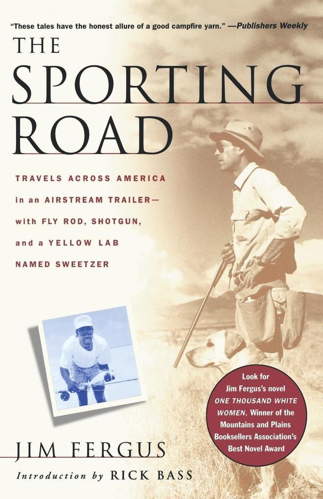 The Sporting Road als Taschenbuch