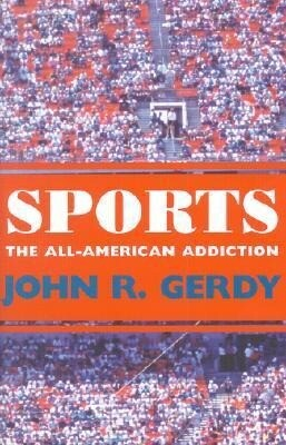 Sports: The All-American Addiction als Buch