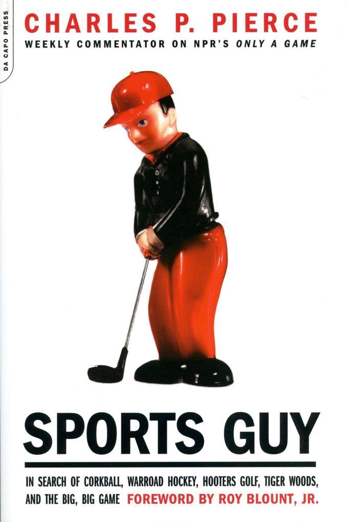 Sports Guy als Taschenbuch