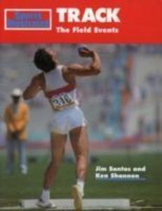 Track: The Field Events als Taschenbuch