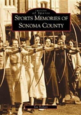 Sports Memories of Sonoma County als Taschenbuch