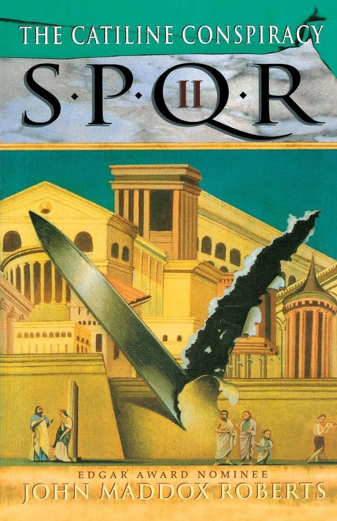 Spqr II als Taschenbuch