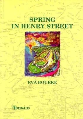 Spring in Henry Street als Taschenbuch