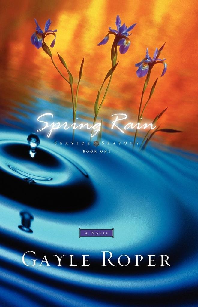 Spring Rain als Taschenbuch