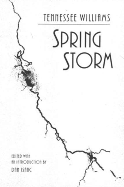 Spring Storm als Taschenbuch