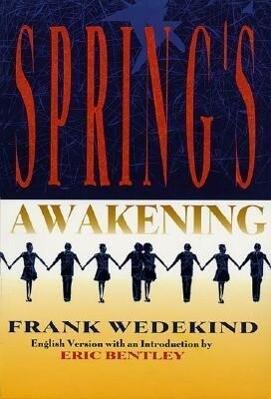 Spring's Awakening: Tragedy of Childhood als Taschenbuch
