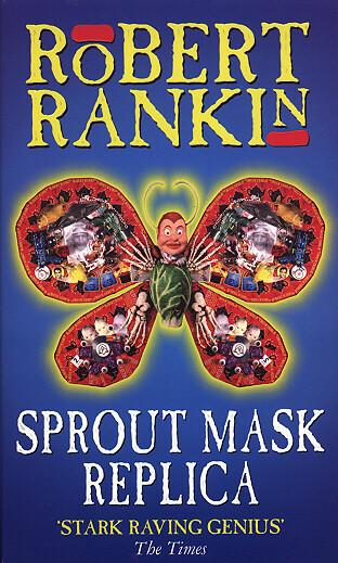 Sprout Mask Replica als Taschenbuch
