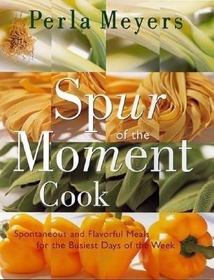 Spur of the Moment Cook als Taschenbuch